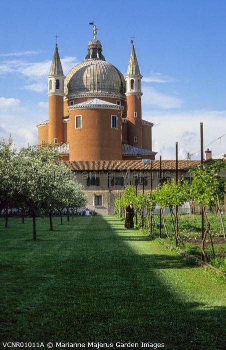 Convento del Redentore, Venice