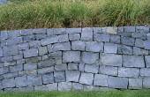 Belgian limestone