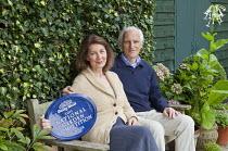 Peter and Margaret Radford