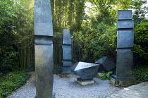 Conversation with Magic Stones' (1973) by Barbara Hepworth