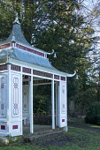 The Chinese Temple
