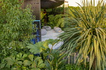 VTB Capital Garden - Spirit of Cornwall