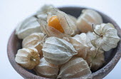 Physalis peruviana in a bowl