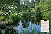 Country Living August 2016