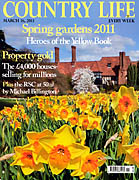 Country Life 16 March 2011