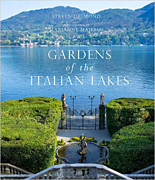Gardens of the Italian Lakes (Frances Lincoln, 2016)