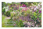 Scent and sensibility Gardens Illustrated August 2012