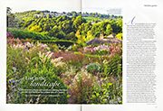 Lost in the landscape Gardens Illustrated September 2013