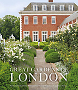 Great Gardens of London (Frances Lincoln, 2015)