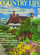 Great Dixter Country Life 10th July 2013