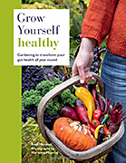 Grow Yourself Healthy (Frances Lincoln, 2020)