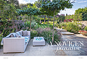 Homes and Gardens May 2018
