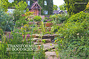 Transformed by Good Scents Homes & Gardens June 2014