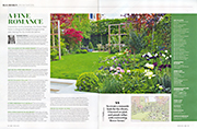 A Fine Romance Homes & Gardens March 2015