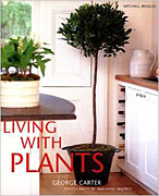 Living with Plants (Mitchell Beazley, 2000)