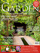 Passionate about planting The English Garden