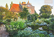A National Treasure The English Garden February 2016
