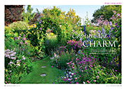 Capture the Charm The English Garden May 2015