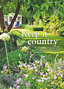 Keep it Country The English Garden May 2014